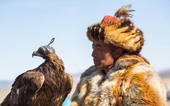 Mongólia
